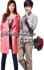 Smiling Until It Hurts (Luhan and Jessica Fanfic) by Kim_Taeya