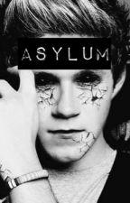 Asylum by mynameismckenna