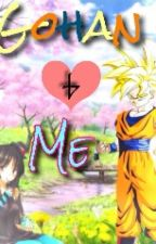 Gohan & Me (fanfiction dragon ball z and naruto crossover) by GohanIsMine
