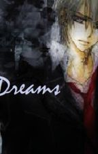 Sweet Dreams (A Vampire Knight Fanfiction) by AirinSunbae