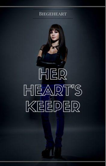 Her Heart's Keeper (GirlxGirl)