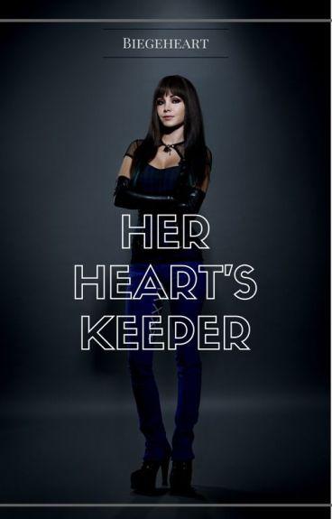 Her Hearts' Keeper (GirlxGirl)(Lesbian Stories)