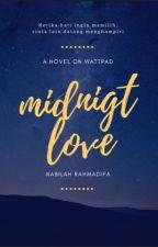Midnight Love by Frayaa_