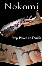 Strip Póker en Familia by Nokomi