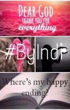 #ByIndi by IndilaMathers