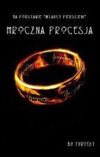 Mroczna Procesja by cruciatusss