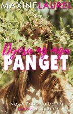 Dyosa ng mga Panget (COMPLETED) by MaxineLaurel