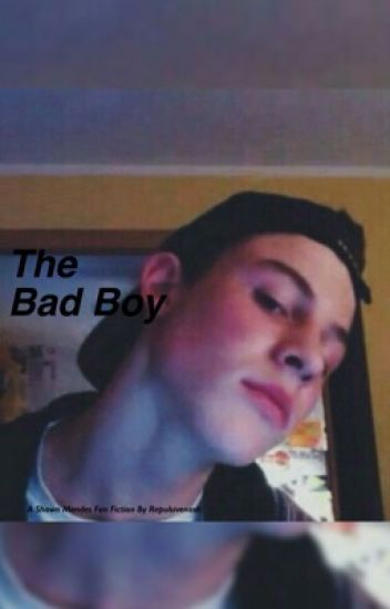 The Bad Boy  [shawn mendes]
