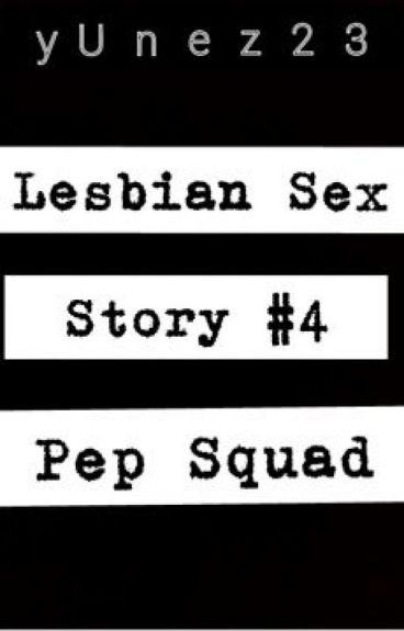 LesbianSex#4: Pep Squad by yUnez23