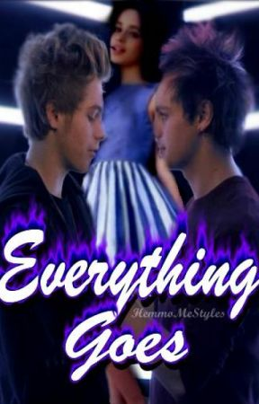 Everything Goes by HemmoMeStyles