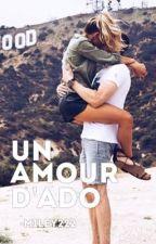 Un amour d'ado by MILEY222