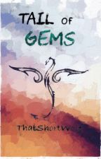 Tail of Gems (DISCONTINUED)  by ThatShortWolf