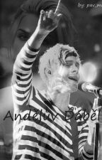 Andělův ďábel // 5SOS (Luke Hemmings) by pav_mal