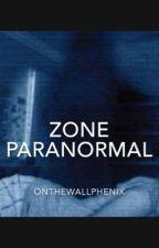 Zone Paranormal by Pheonyxette