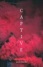 Alpha's Captive by RavensOrchid