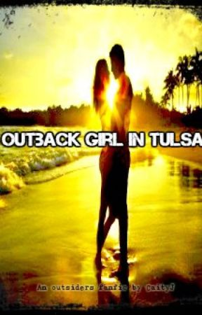 Outback girl in Tulsa by GNR-StayGold