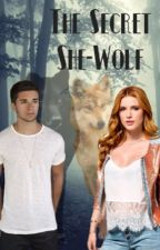 The Secret She-Wolf [preview] by NessMartin