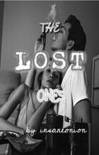 The Lost Ones by InsaneOnion