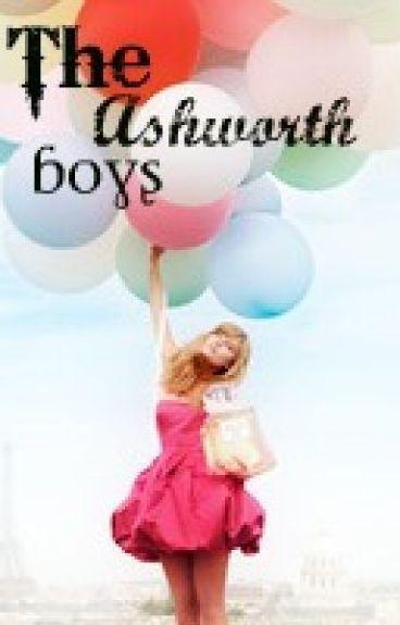 The Ashworth boys