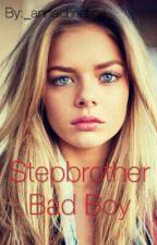 Stepbrother Bad Boy by _annachristina_