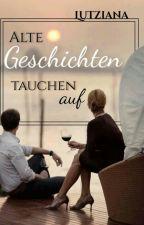 Alte Geschichten tauchen auf by Lutziana
