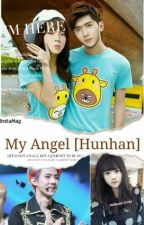 My Angel by luhanlucky7