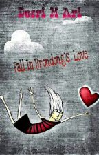 Fall In Brondong's Love (Completed) by onlydesri
