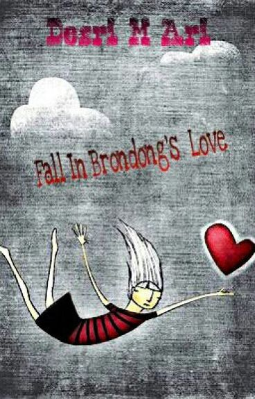 Fall In Brondong's Love (Completed)