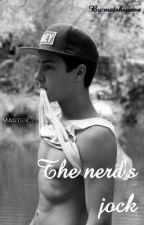 The nerd's jock (boyxboy) by matshepane