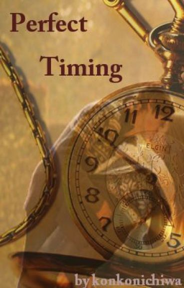 Perfect Timing by konkonichiwa