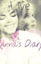 Anna's Diary/Live For Tomorrow (MJ fanfic) by EtoiliaXMJsBabydoll
