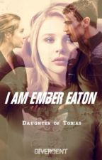 I Am Ember Eaton by macaroon20