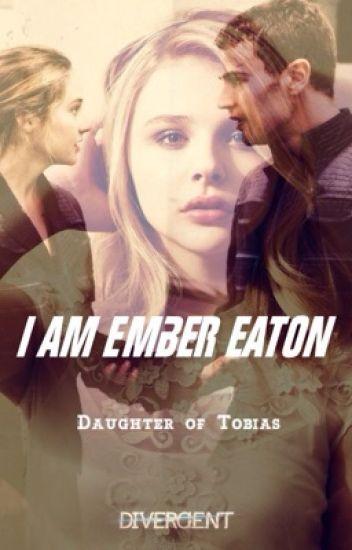 I Am Ember Eaton