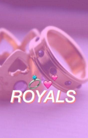 Royals//jb bwwm (Hiatus)