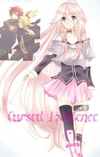 Cursed Existence //Naruto FF//