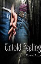 Untold Feelings by _MusiciAn_a3