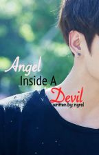 Angel Inside A Devil | Jeon Jungkook by nahee_sshii