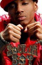 Meeting soulja boy by damiahsmith4043