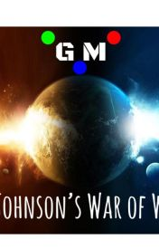 Game Masters: Derrek Johnson War of Worlds by DP_Jareds