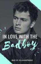 In Love With The Badboy by juliavansprangx