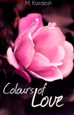 Colours of Love by MichelleKardesh