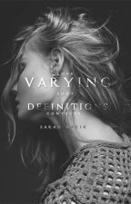 Varying Definitions [Love Shots Contest] by BookgirlingMoments