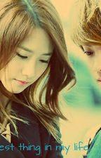 [Long Fic] [Luyoon] Tình yêu màu nắng by Yoongie_29