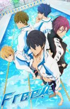 Free! Iwatobi Swim Club: Seven Minutes in Heaven by EHeichou