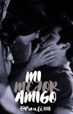Mi Mejor Amigo (Dylan O'Brien) by Pauli1318