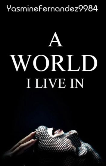 A World I live In (BDSM|ManxMan) A World Series: BOOK ONE