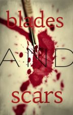 Blades and Scars by borvv_