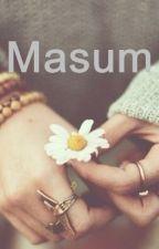 MASUM by canimgobegim