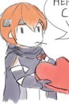 Valentines Day ( a fire emblem awakening fan fiction) by Ladyrin-chan