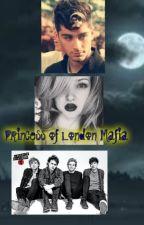 Princess of London Mafia by LaIsabelleBell